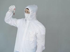 В России за сутки умерло и выздоровело рекордное число заболевших коронавирусом