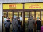 Красноярский «Светофор» открыл третий магазин в Германии