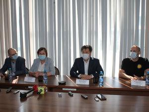 Новосибирские ученые создадут мышей для испытания вакцин от COVID-19