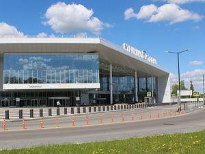 Возобновляется рейс из Нижнего Новгорода в Санкт-Петербург. Полеты начнутся летом