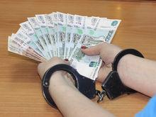 В Красноярском крае перестали давать взятки на дорогах