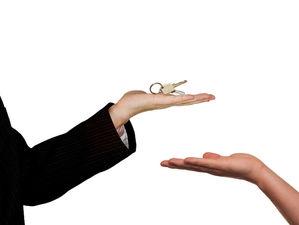 Новосибирское агентство недвижимости продают почти за два миллиона