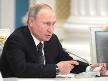 Затягивать нелогично: Кремль хочет провести голосование по поправкам в Конституцию в июле