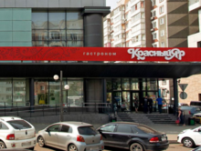 «Красный Яр» запустил доставку из своих магазинов