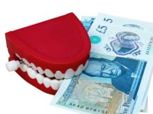 Красноярцы могут подать документы для заявки на кредитные каникулы через Госуслуги
