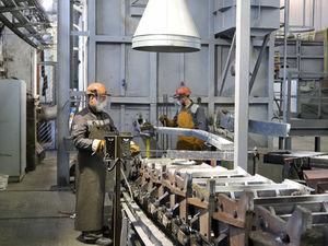 РУСАЛ начал выпускать сплавы для нефтегазовой промышленности