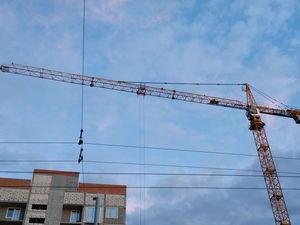 Застройщик судится с властями за проект, где уже вложился в расселение и начал стройку