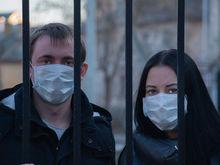 Власти продлили ограничения на работу новосибирского бизнеса