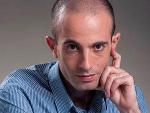 Юваль Харари: «Привлекательность теорий заговора в том, что они проще настоящей науки»