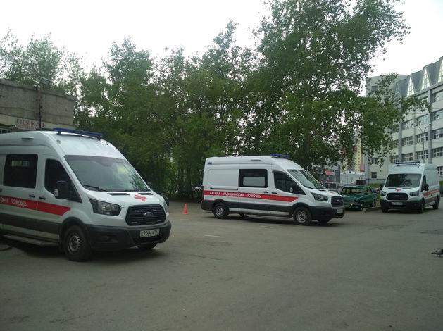 На Москву пришлось менее четверти заболевших коронавирусом. Но в регионах их число растет