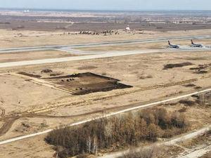 «Толмачево» сможет принимать больше самолетов любой массы