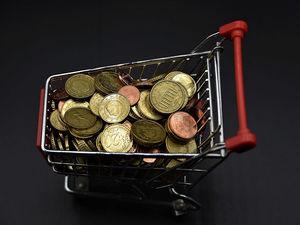 Годовая инфляции в Сибири в апреле ускорилась из-за самоизоляции