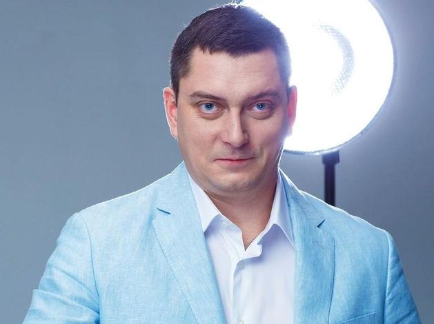 Максим Батырев