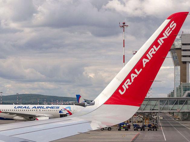 Сбербанк спасает «Уральские авиалинии» кредитом на 3 млрд руб.