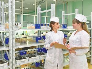 За дело берутся женщины. Как сотрудницы АПЗ организовали «бережливое производство»