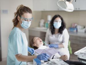 Стоматологии и женские консультации в Нижегородской области возобновляют плановую работу