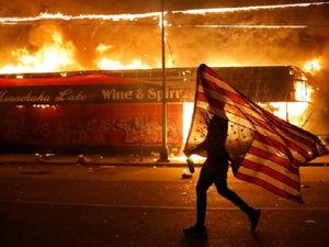 Власти не понравился ролик Галкина, погромы в США, новый выходной. Главное 29 мая