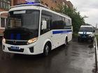 В Красноярске при ограблении тяжело ранены два инкассатора