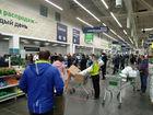 «Леруа Мерлен» распахивает двери: торговые залы открылись для посещения