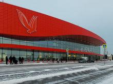В Челябинской области отменили карантин для тех, кто прилетел из Москвы и Санкт-Петербурга