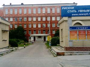 В зданиях политехнического колледжа на Богдашке откроют студенческий технопарк НГТУ