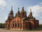 В Челябинске храм на Алом поле переедет в бывший ночной клуб