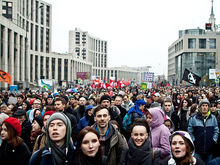 Четверть россиян готовы протестовать из-за падения уровня жизни. Больше всего — бедные