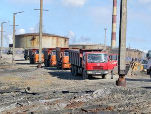 Компания НТЭК ликвидирует последствия аварии на ТЭЦ-3 Норильска