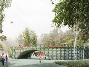 На что потратят миллиарды? Стало известно, как изменится парк «Швейцария» к 2021 г.