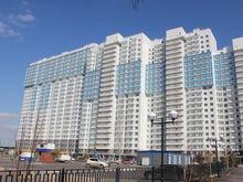 Детсад за 247 млн рублей построят в «Тихих Зорях»