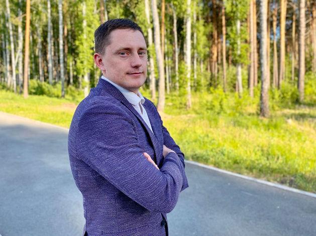 Павел Блохин