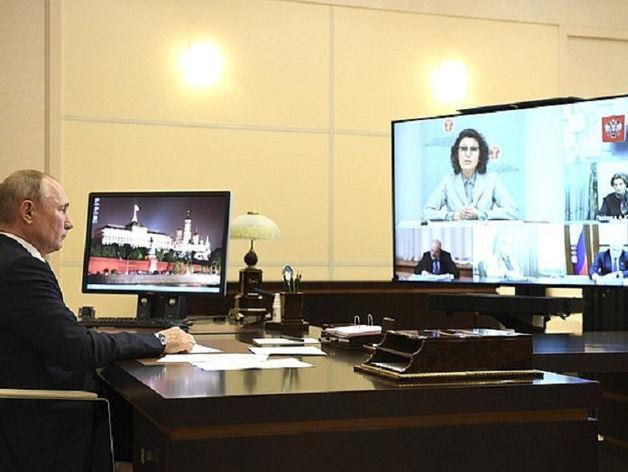 День голосования за поправки в Конституцию, новые требования к общепиту. Главное 1 июня