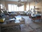 Больные COVID-19 заняли почти все приготовленные для них койки в больницах Красноярска