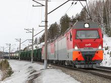 Погрузка на Свердловской железной дороге выросла, несмотря на карантин и коронавирус