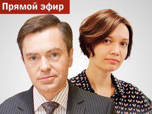 Прямой эфир от DK.RU: Александр Оглоблин о продуктовом ритейле в период кризиса
