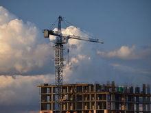 «Фонд» профинансирует строительство еще трех новосибирских долгостроев