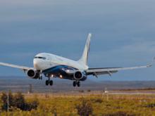 NordStar возобновил рейсы из Норильска