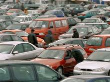 Красноярцы начали активнее покупать подержанные автомобили