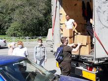 СОСПП передаст 3 тыс. продуктовых наборов жителям региона, оказавшимся в сложной ситуации