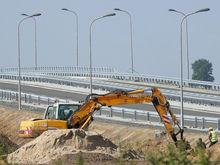 Конкурс на 4,5 млрд. Правительство ищет подрядчика на строительство развязки в Сормово