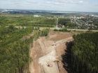 На ЕКАД начали строить последнюю развязку. Когда замкнется долгожданная кольцевая дорога?