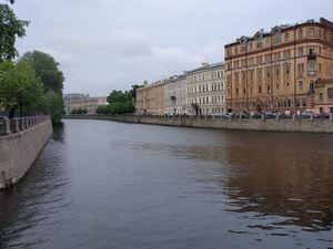 Уральский банк зашел в Санкт-Петербург