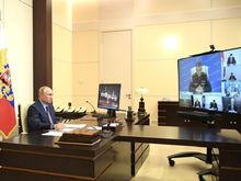 Экологическая катастрофа в Норильске, Лукашенко отправил кабмин в отставку. Главное 3 июня