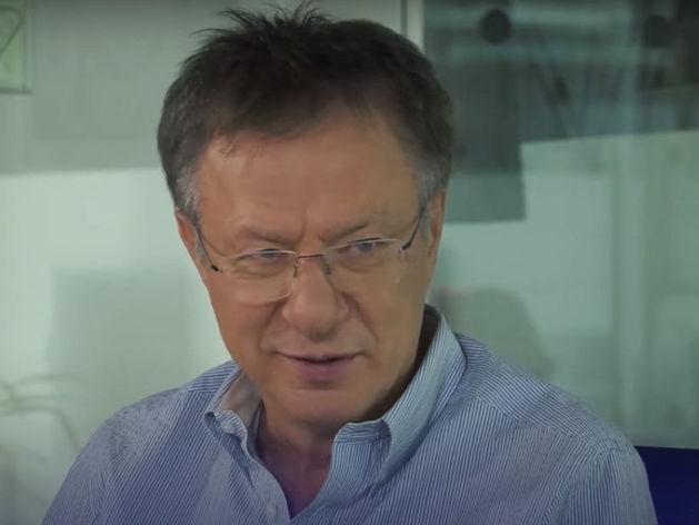 Александр Галицкий