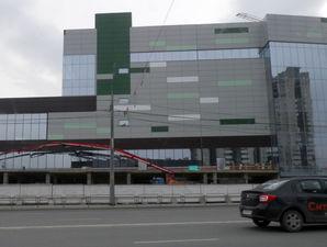 В Челябинске из-за коронавируса перенесён запуск конгресс-холла «Таганай»