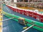 Coca-Cola в России вложила миллиард рублей в увеличение мощности новосибирского завода