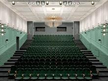 Выбран подрядчик для реконструкции здания бывшего «Пионера» под  театр Афанасьева