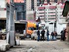 Два рынка закрыты из-за коронавируса в Красноярске