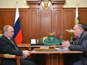 Потанин оценил затраты на ликвидацию аварии в Норильске. Путин недоволен ЧП