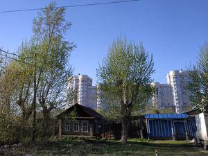 Глава облминстроя Михаил Волков подтвердил планы построить на ВИЗе министерский квартал